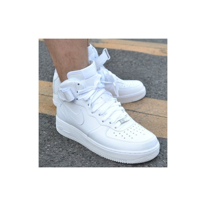 air force 1 bianca donna