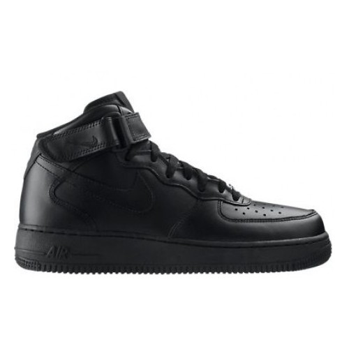 brand new 49520 62d9d nike-air-force-1-mid-black-nere-315123-001.jpg