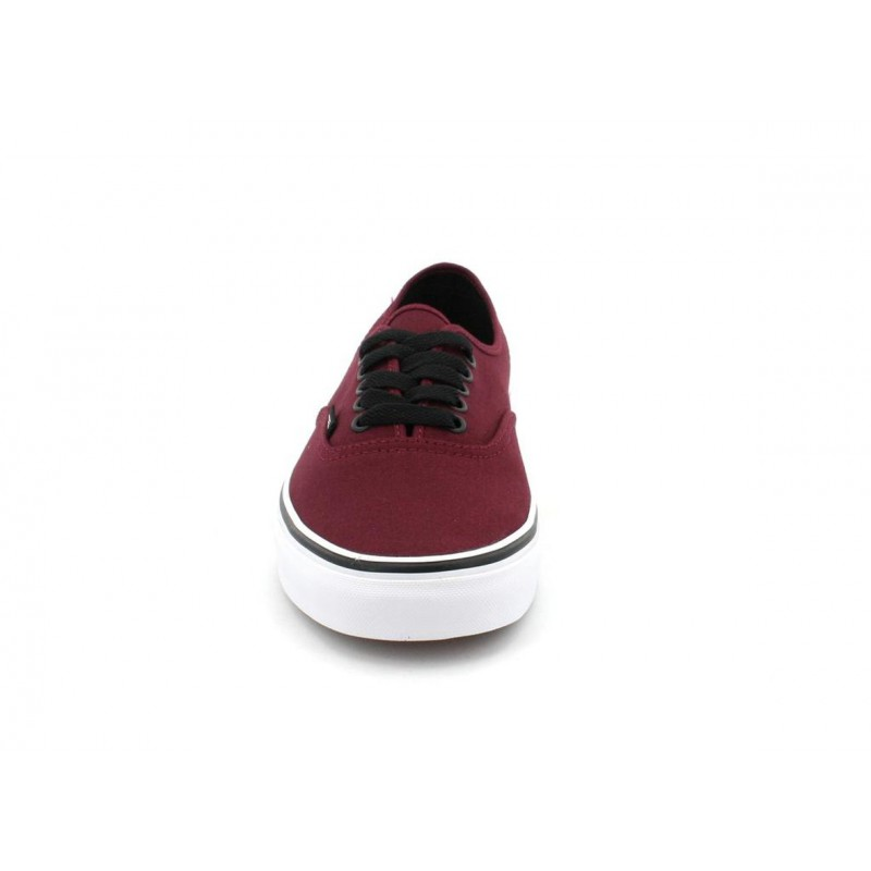 vans era nere e bordeaux