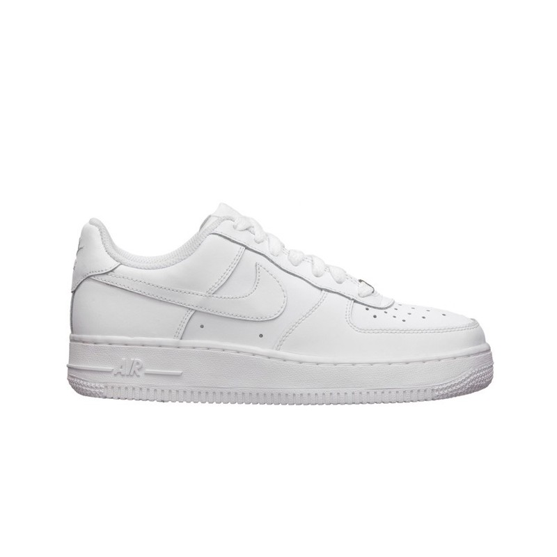 Air Force One Bianche Basse