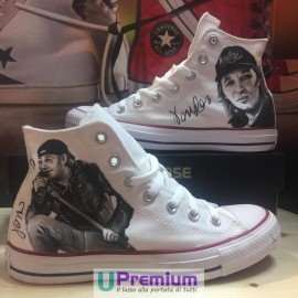 Converse All Star Vasco Rossi Face The Legend