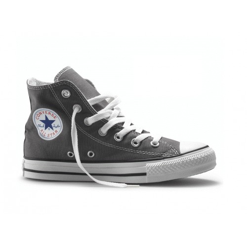 2converse all star grigio
