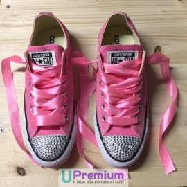 Converse All Star Swarovski