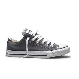 Converse All Star Classiche Grigio Scuro Charcoal Basse 1J794