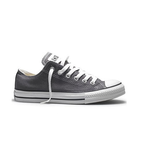 all star converse chuck taylor grigio antracite
