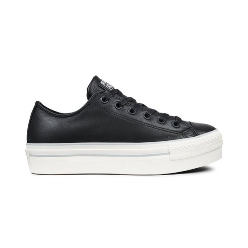 converse all star alte pelle