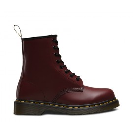Dr. Martens 1460 Smooth Classica Stivaletto Bordeaux