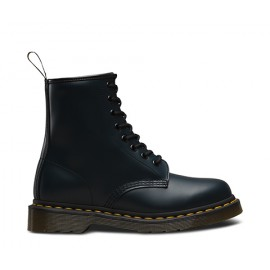 Dr. Martens 1460 Smooth Classica Stivaletto Blu Navy