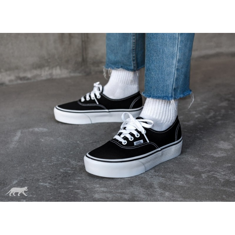 vans authentic donna