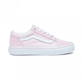 Vans Old Skool Rosa Bianco Donna 2018