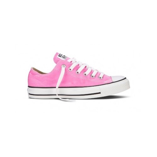 converse all star rosa basse