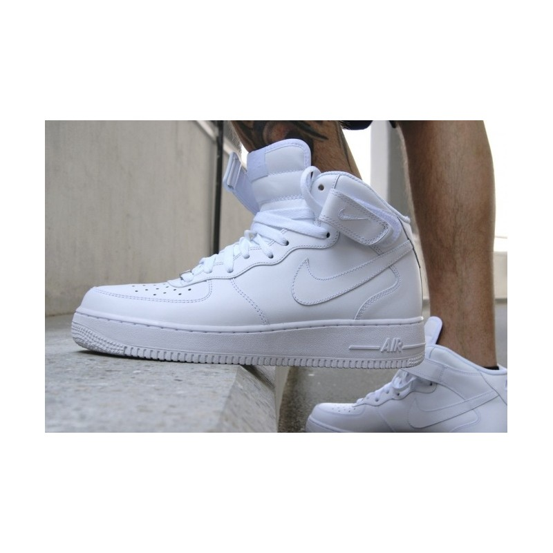 nike air force 1 bianche e beige