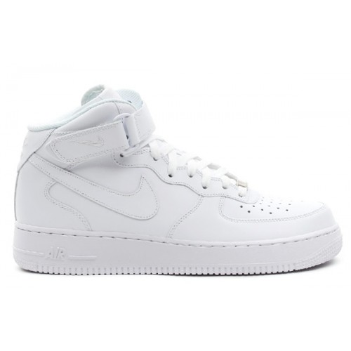 nike air force 1 alte bianche