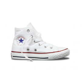 Converse All Star Kids Classiche Chuck Taylor Optical White 3J253