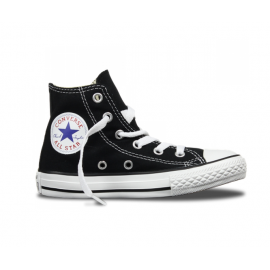 Converse All Star Kids Classiche Chuck Taylor Nere Black 3J231