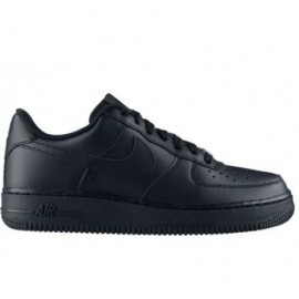 Nike Air Force 1 Low Black Nere Adulto