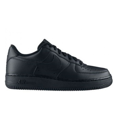 nike air force 1 nere basse