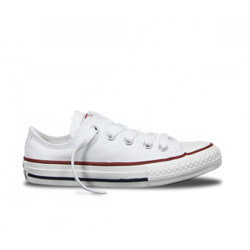 converse all star basse bianche
