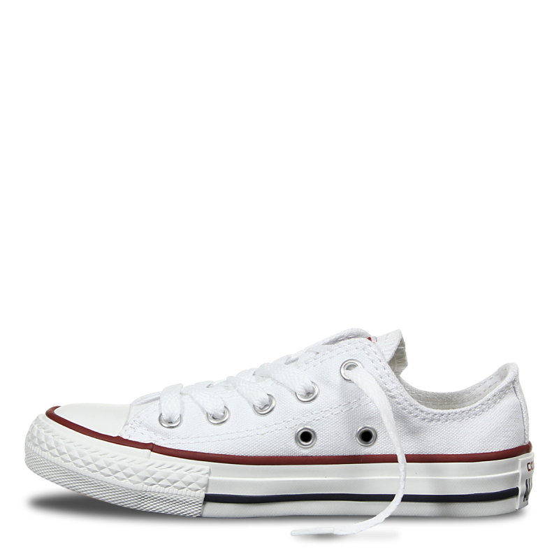 converse all star bianche basse donna