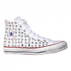 Converse All Star Dirty White