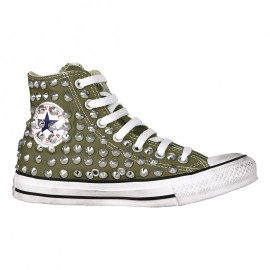 Converse All Star Dirty Olive