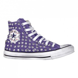 Converse All Star Dirty Viola