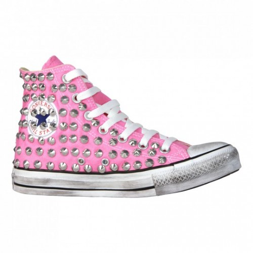 Converse All Star Dirty Pink