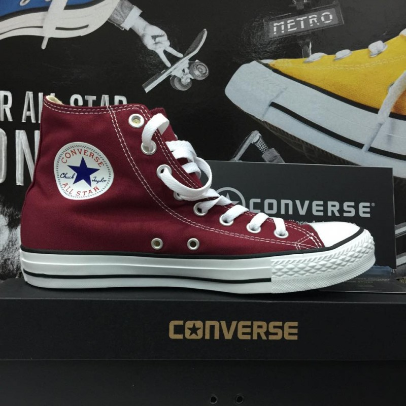 all star alte bordo