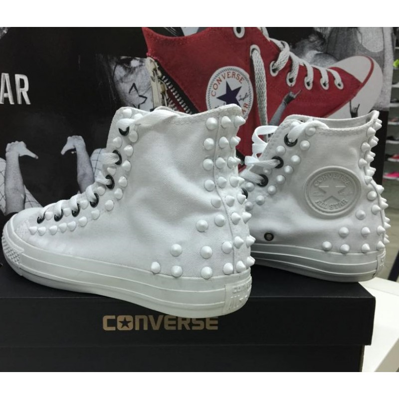converse all star borchie donna