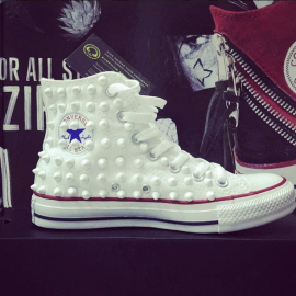 Converse All Star Courmayeur
