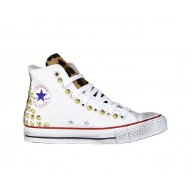 Converse All Star Dirty Leopard