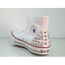 Converse All Star Chicago [Prodotto Customizzato]