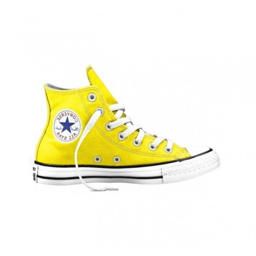 Alta qualit CONVERSE ALL STAR GIALLA