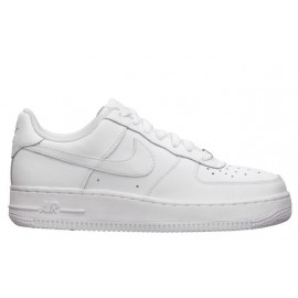 Nike Air Force 1 Bianche Basse White Low 2014