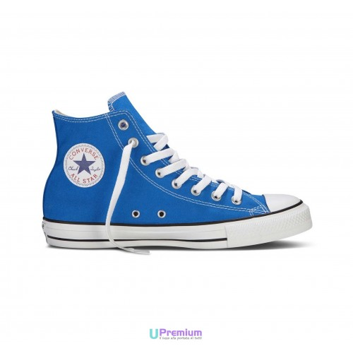 all star alte blu