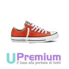 Converse All Star Classiche Terracotta Basse