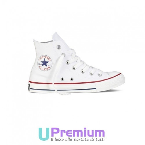 all star converse bianche donna