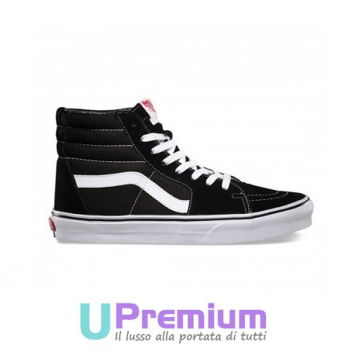 2210a3d51b2aaf Acquista vans alte nere amazon - OFF50% sconti
