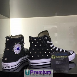 Converse All Star Houston Black