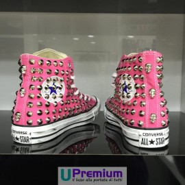 Converse All Star Ipanema Rosa