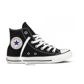 Converse All Star Classiche Nere Alte Black M9160