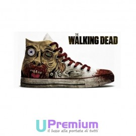 Converse All Star The Walking Dead
