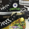 Converse All Star Tartarughe Ninja Teenage Mutant Turtles