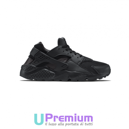 official photos 9afae 7edfd Nike Huarache Total Black 2016. ‹ ›