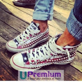 Converse All Star Bandiera U.S.A.
