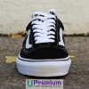 Vans Old Skool Classiche Nero Bianco Black White VD3HY28