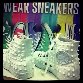 Converse All Star Hawaii