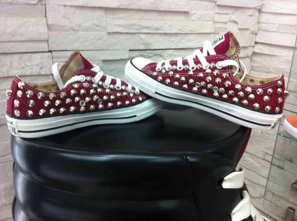all star bordeaux basse