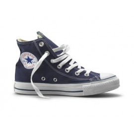 Converse All Star Classiche Blu Navy Alte M9622