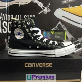 Converse All Star Firenze Nere